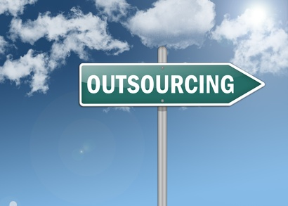 How to outsource web site design social media and other online tasks